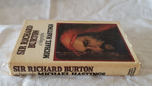Load image into Gallery viewer, Sir Richard Burton by Michael Hastings