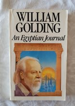 Load image into Gallery viewer, An Egyptian Journal by William Golding