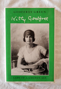 Kitty Godfree by Geoffrey Green