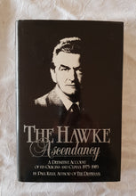 Load image into Gallery viewer, The Hawke Ascendancy by Paul Kelly