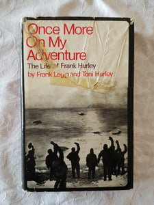 Once More On My Adventure by Frank Legg and Toni Hurley