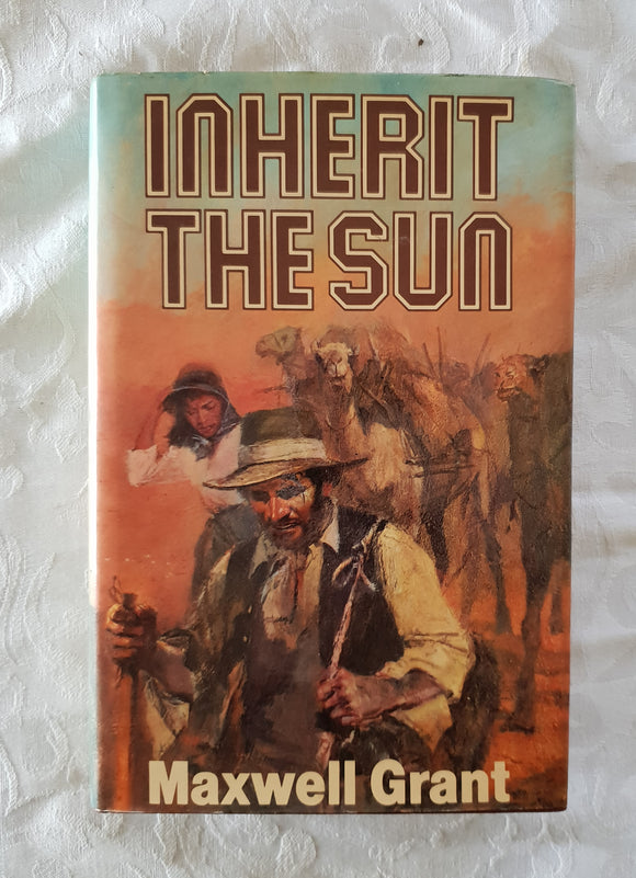 Inherit The Sun by Maxwell Grant