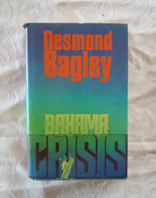 Load image into Gallery viewer, Bahama Crisis by Desmond Bagley