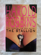 Load image into Gallery viewer, The Stallion by Harold Robbins