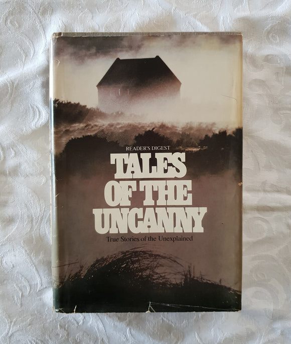 Tales of the Uncanny by Reader's Digest