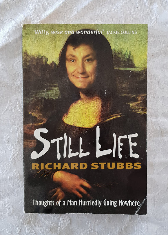 Still Life by Richard Stubbs