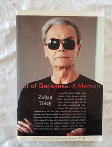 Out of Darkness: A Memoir by Zoltan Torey