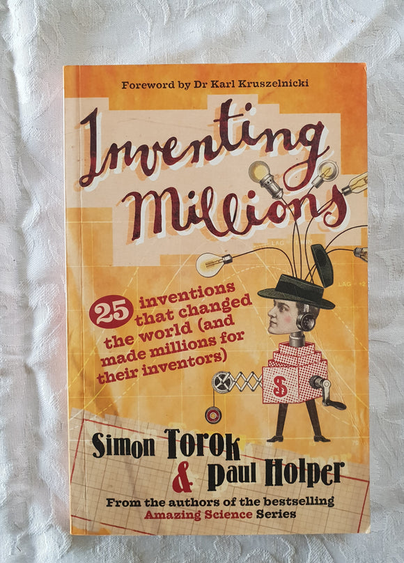 Inventing Millions by Simon Torok & Paul Holper
