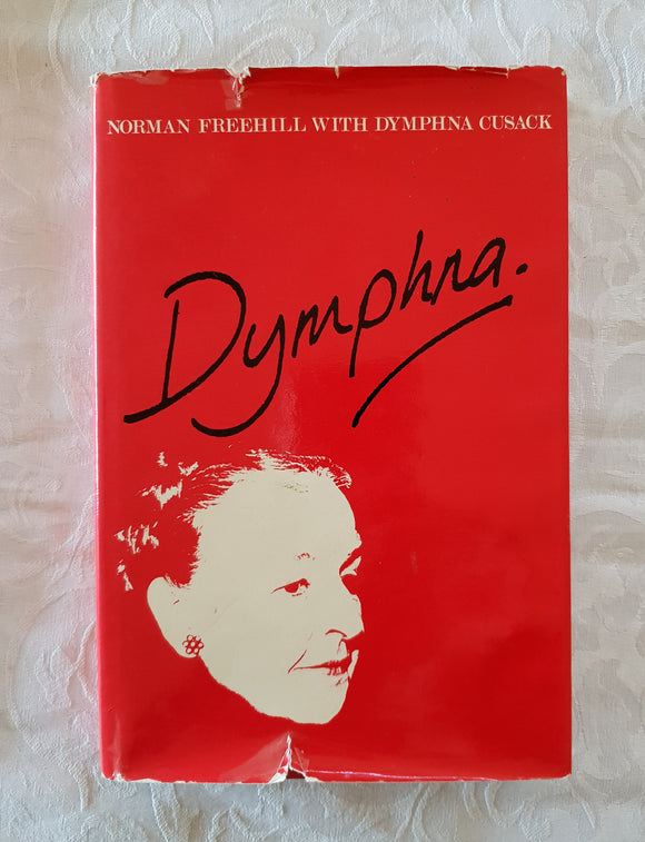 Dymphna Cusack by Norman Freehill with Dymphna Cusack