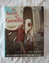 Load image into Gallery viewer, In Search of Gandhi by Richard Attenborough