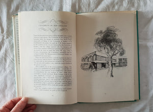 New England Sketchbook by Unk White and Peter Newell