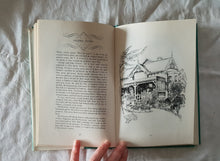 Load image into Gallery viewer, New England Sketchbook by Unk White and Peter Newell