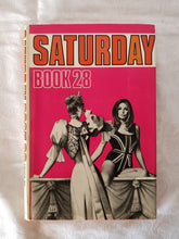 Load image into Gallery viewer, The Saturday Book 28 edited by John Hadfield