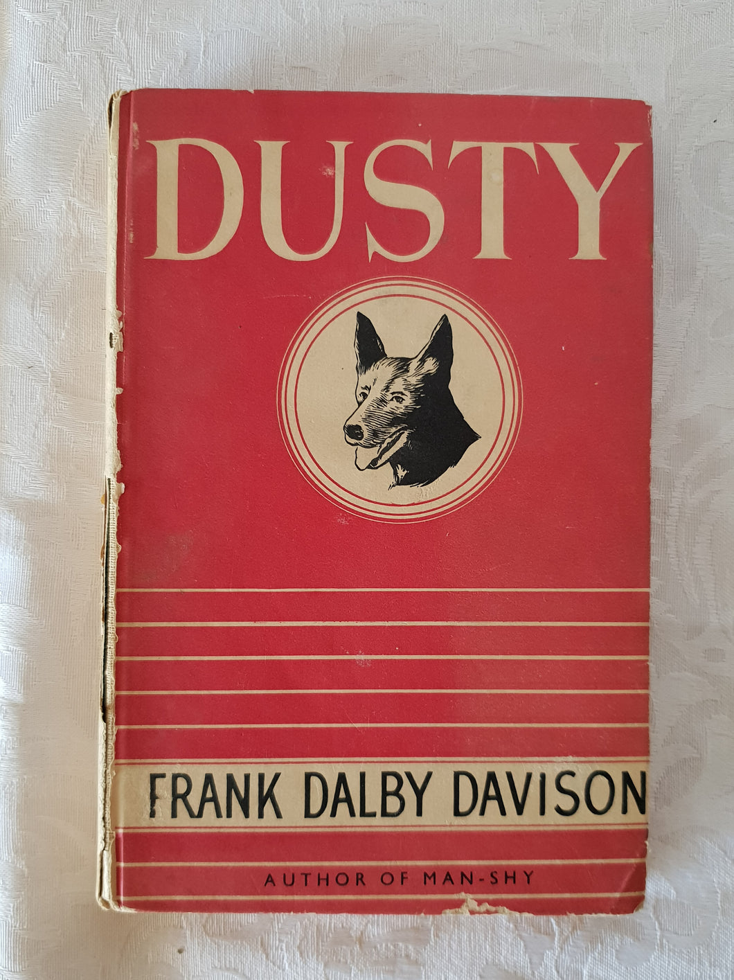 Dusty by Frank Dalby Davison