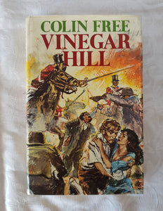 Vinegar Hill by Colin Free