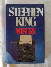 Load image into Gallery viewer, Misery by Stephen King