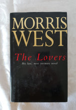 Load image into Gallery viewer, The Lovers by Morris West (Signed)