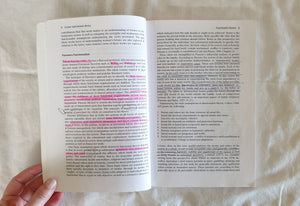 Leisure and Feminist Theory by Betsy Wearing