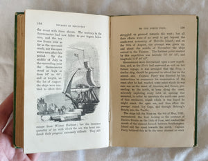 The Adventures of a Sailor Boy by William Martin