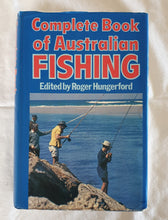 Load image into Gallery viewer, Complete Book of Australian Fishing Edited by Rodger Hungerford