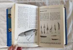 Complete Book of Australian Fishing Edited by Rodger Hungerford