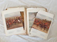 Load image into Gallery viewer, The Wonder Book of Soldiers edited by Harry Golding