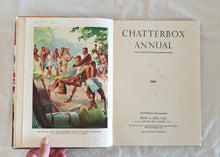 Load image into Gallery viewer, Chatterbox Annual - Dean & Son