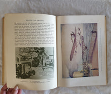Load image into Gallery viewer, The Wonder Book of Inventions by Professor A. M. Low