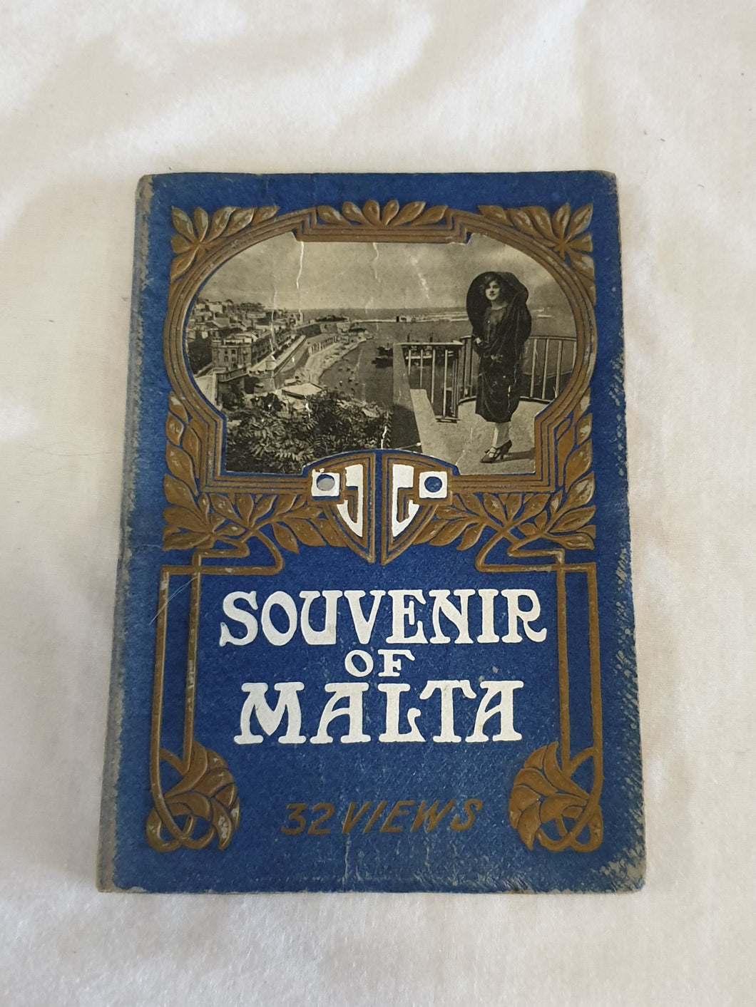 Souvenir of Malta - 32 Views