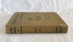 Nature Studies in Australia by William Gillies and Robert Hall