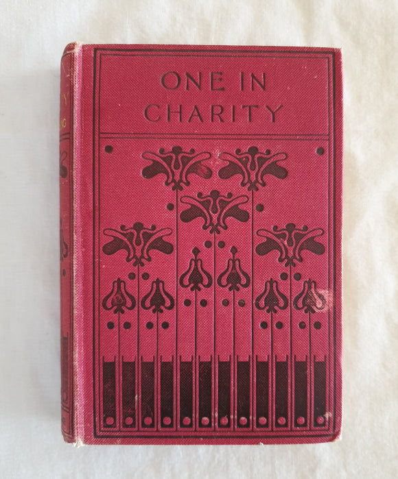 One In Charity by Silas K. Hocking