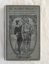 Load image into Gallery viewer, The Pilgrim's Progress by John Bunyan