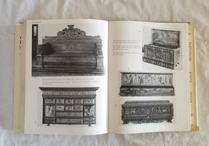 The Complete Guide to Furniture Styles by Louise Ade Boger