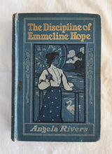Load image into Gallery viewer, The Discipline of Emmeline Hope by Angela Rivers