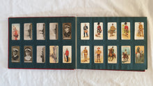 Load image into Gallery viewer, Will's Cigarette Card Album