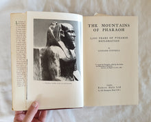 Load image into Gallery viewer, The Mountains of Pharaoh by Leonard Cottrell