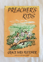 Load image into Gallery viewer, Preacher's Kids by Grace Nies Fletcher