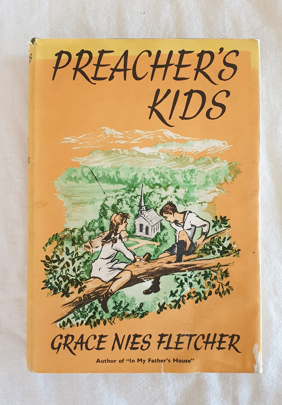 Preacher's Kids by Grace Nies Fletcher