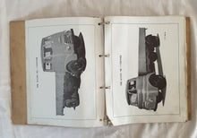 Load image into Gallery viewer, Austin 7-Tonner (701 and 702) Workshop Manual