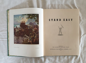 Stand Easy: The Australian Military Forces