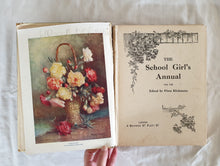 Load image into Gallery viewer, The School Girl's Annual by Flora Klickmann