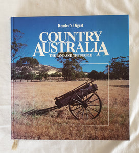 Country Australia by Reader's Digest