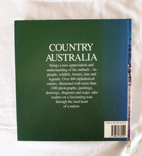Load image into Gallery viewer, Country Australia by Reader's Digest