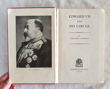 Load image into Gallery viewer, Edward VII and His Circle by Virginia Cowles