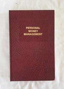 Personal Money Management by Austin S. Donnelly