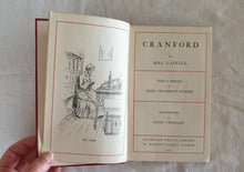 Load image into Gallery viewer, Cranford by Mrs. Gaskell