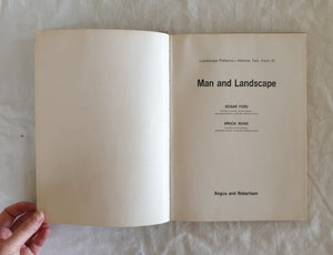 Man and Landscape by Edgar Ford and Brock Rowe