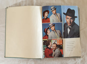 Preview 1957 Hollywood - London by Eric Warman