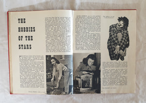 1951 Preview Hollywood - London by World Film Publications