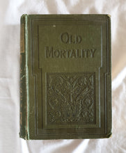 Load image into Gallery viewer, Old Mortality  by Sir Walter Scott, Bart